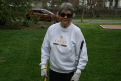 Four Winds Garden Club Spruces Up the Mudd's Grove Grounds April 25, 2018G_2588