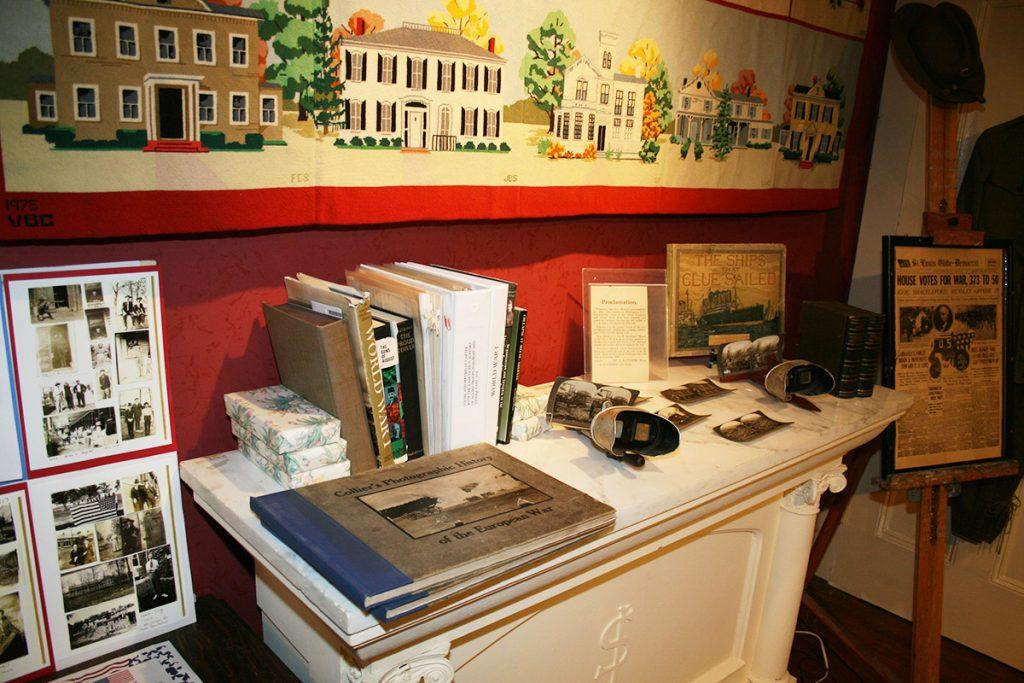 Kirkwood Historical Society Museum