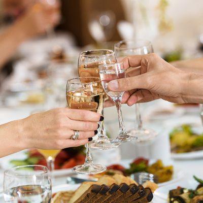 Friendship Dinner Banquet
