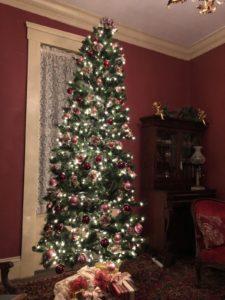 Mudd's Grove Christmas Tree