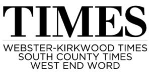 Webster Kirkwood Times